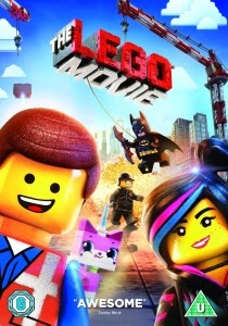 DVD Review: 'The Lego Movie'