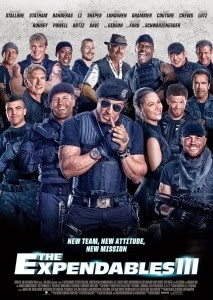 Film Review: 'The Expendables 3'