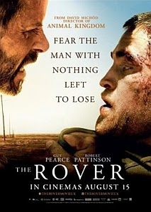 Film Review: 'The Rover'