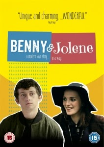 DVD Review: 'Benny & Jolene'