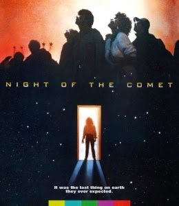 Competition: 'Night of the Comet' *closed*