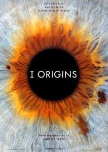 Film Review: 'I Origins'