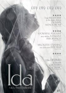Film Review: 'Ida'