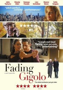 DVD Review: 'Fading Gigolo'
