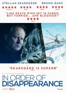 Film Review: 'In Order of Disappearance'