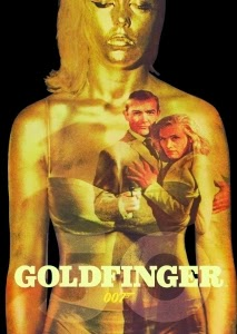 Blu-ray Review: 'Goldfinger'