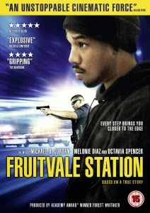 DVD Review: 'Fruitvale Station'