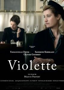 Film Review: 'Violette'