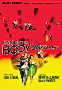 Film Review: 'Invasion of the Body Snatchers'