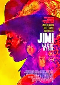 Film Review: 'Jimi: All Is By My Side'