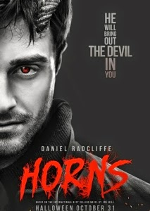 Film Review: 'Horns'