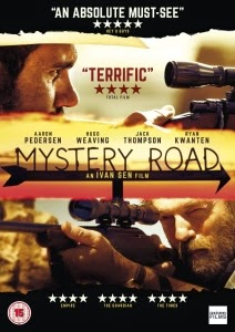 DVD Review: 'Mystery Road'