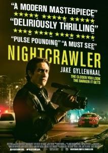 Film Review: 'Nightcrawler'