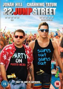 DVD Review: '22 Jump Street'