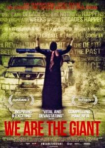 Film Review: 'We Are the Giant'