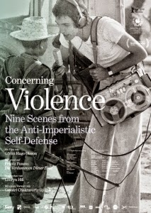 Film Review: 'Concerning Violence'