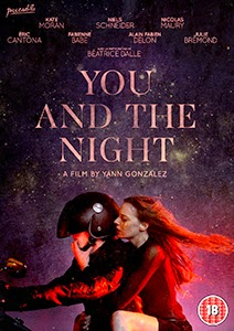 DVD Review: 'You and the Night'
