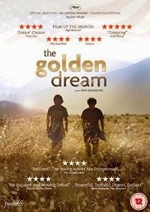 DVD Review: 'The Golden Dream'