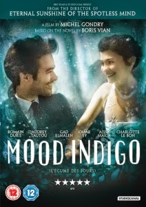DVD Review: 'Mood Indigo'