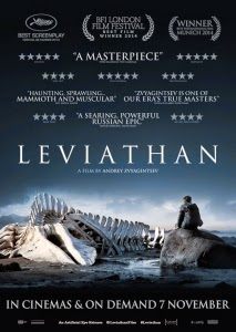 Film Review: 'Leviathan'