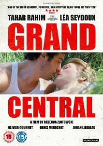 DVD Review: 'Grand Central'