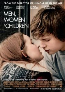 Film Review: 'Men, Women & Children'