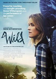Film Review: 'Wild'