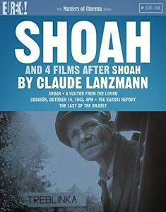 Blu-ray Review: 'Shoah'