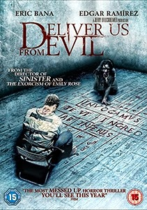 DVD Review: 'Deliver Us From Evil'