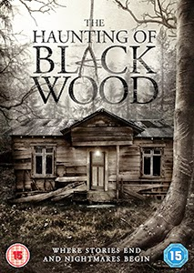 DVD Review: 'The Haunting of Black Wood'
