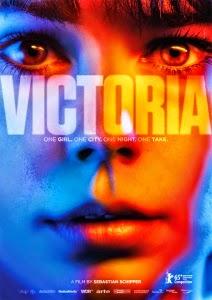 Berlin 2015: 'Victoria' review