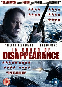 DVD Review: 'In Order of Disappearance'