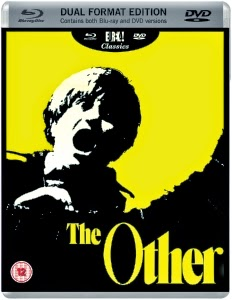 Blu-ray Review: 'The Other'