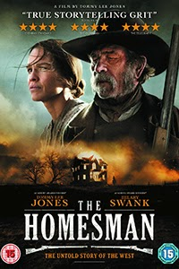 DVD Review: 'The Homesman'