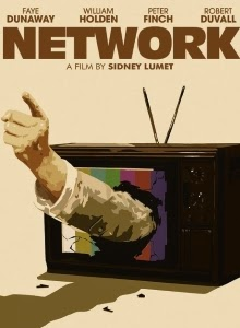 Blu-ray Review: 'Network'