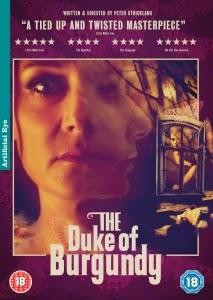 DVD Review: 'The Duke of Burgundy'