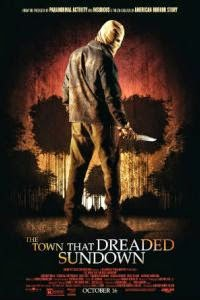 Film Review: 'Town That Dreaded Sundown'