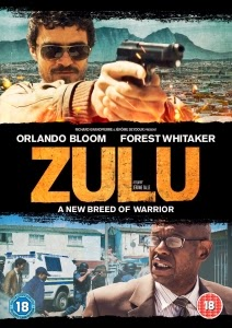 DVD Review: 'Zulu'