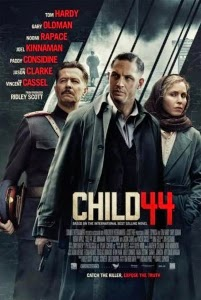 Film Review: 'Child 44'