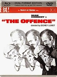 Blu-ray Review: 'The Offence'