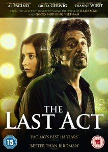 DVD Review: 'The Last Act'