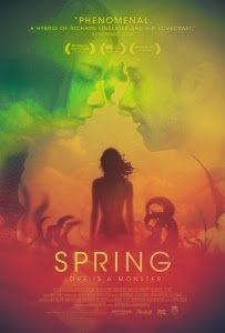 Film Review: 'Spring'
