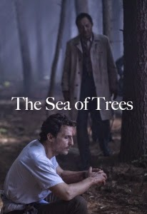 Cannes 2015: 'The Sea of Trees' review