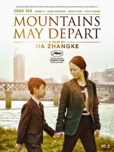 Cannes 2015: 'Mountains May Depart' review
