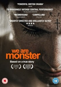Film Review: 'We Are Monster'