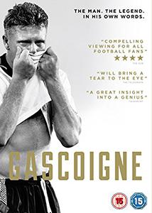 DVD Review: 'Gascoigne'