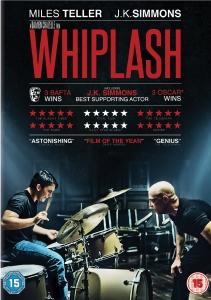 DVD Review: 'Whiplash'