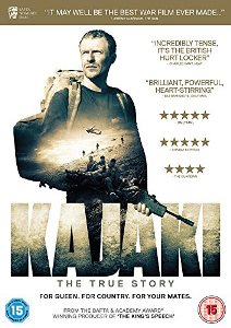 DVD Review: 'Kajaki'