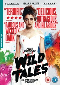 DVD Review: 'Wild Tales'
