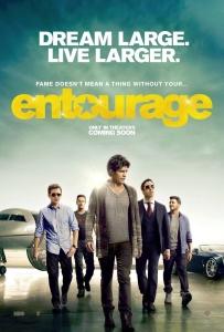 Film Review: 'Entourage'